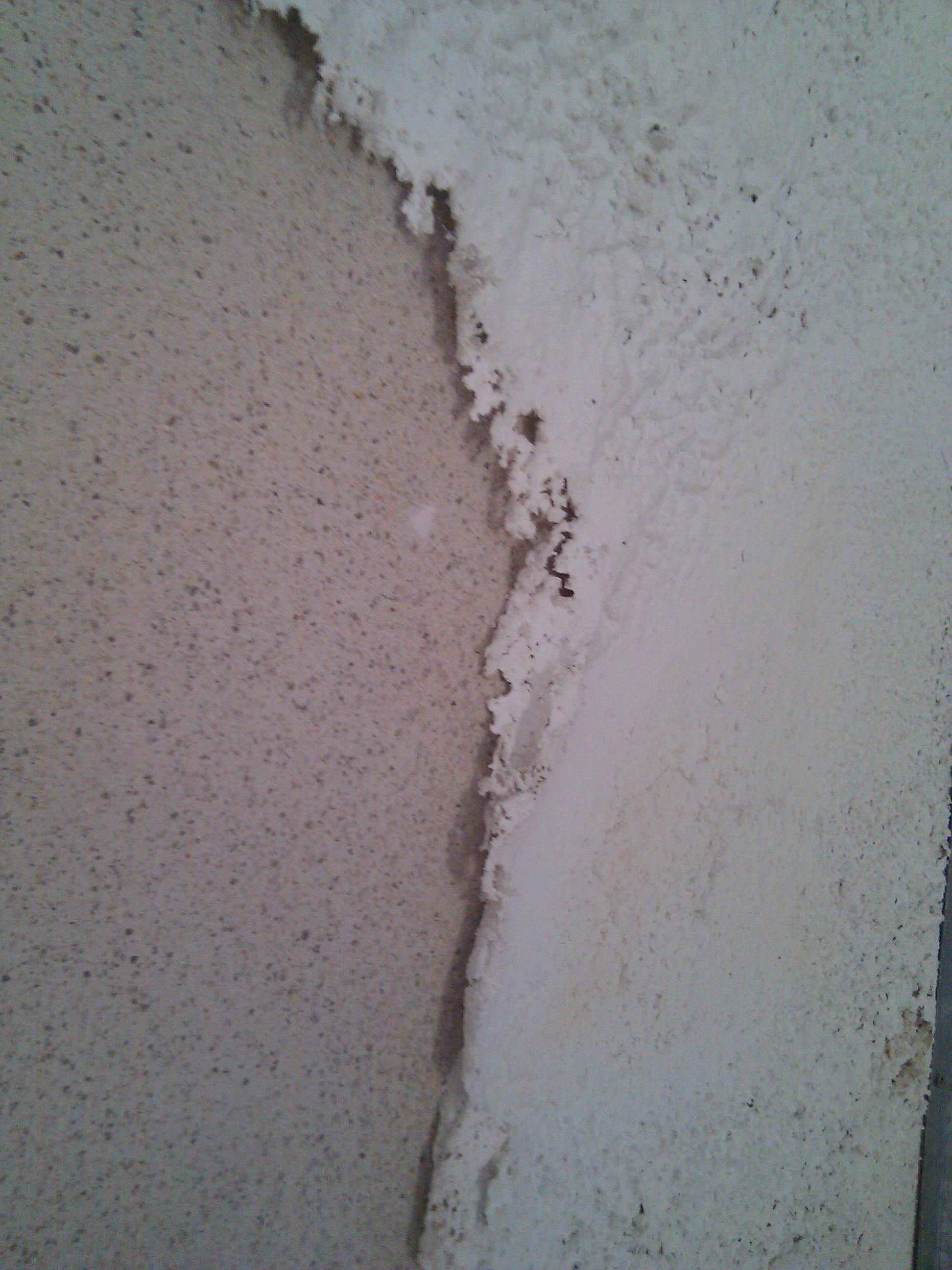 Aplicaci n de placas de yeso laminado pladur para las humedades en paredes interiores 2 - Placas de yeso para pared ...